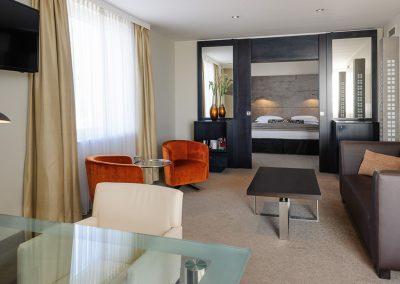 Mercue Bochum Suite