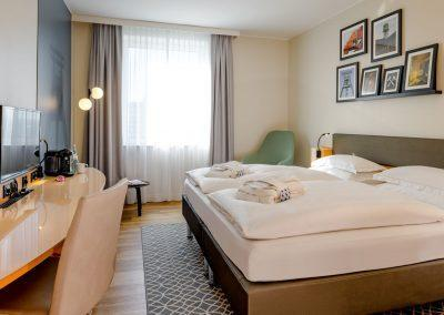 Mercure Bochum Privilege double