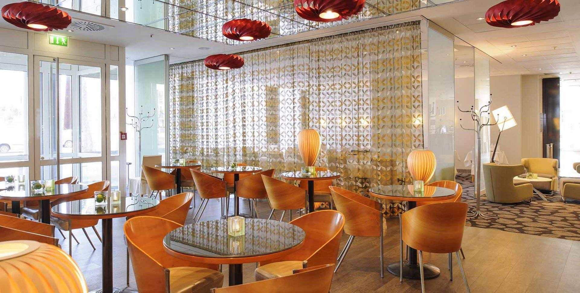 Gallery Mercure Hotel Bochum City