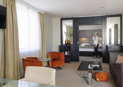 Mercure Hotel Bochum City Superior Suite